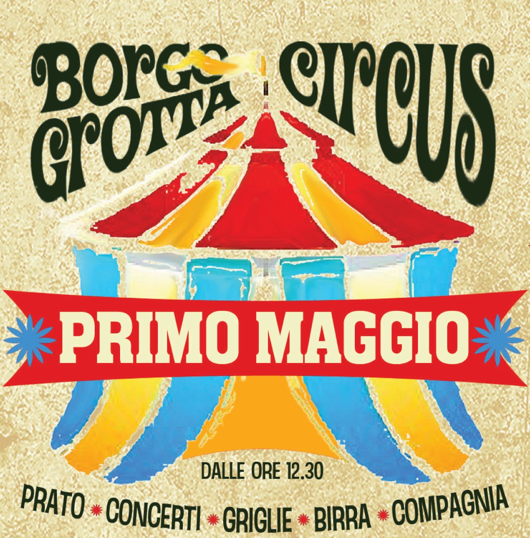 Borgo Grotta Circus – Trieste