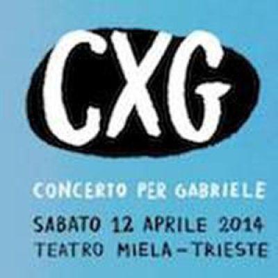 CxG 2014 – Trieste