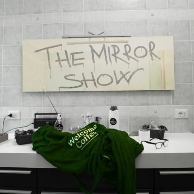 The Mirror Show (EP, 2017)