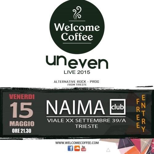 Naima Club – Trieste