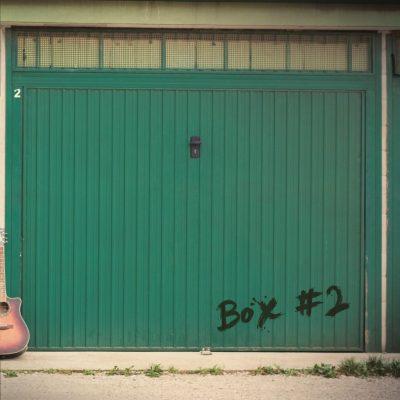 Box #2 (EP, 2013)