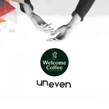 Uneven (LP, 2015)