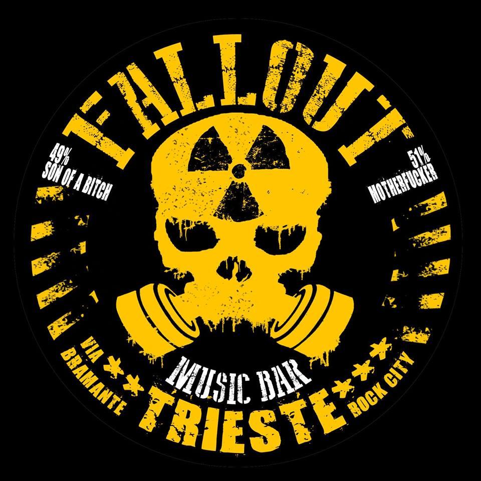 Fallout Bar – Trieste