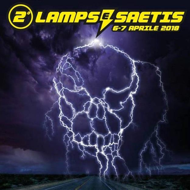 2° Lamps e Saetis – Festa Bikers F.M.I. – Corno di Rosazzo (UD)