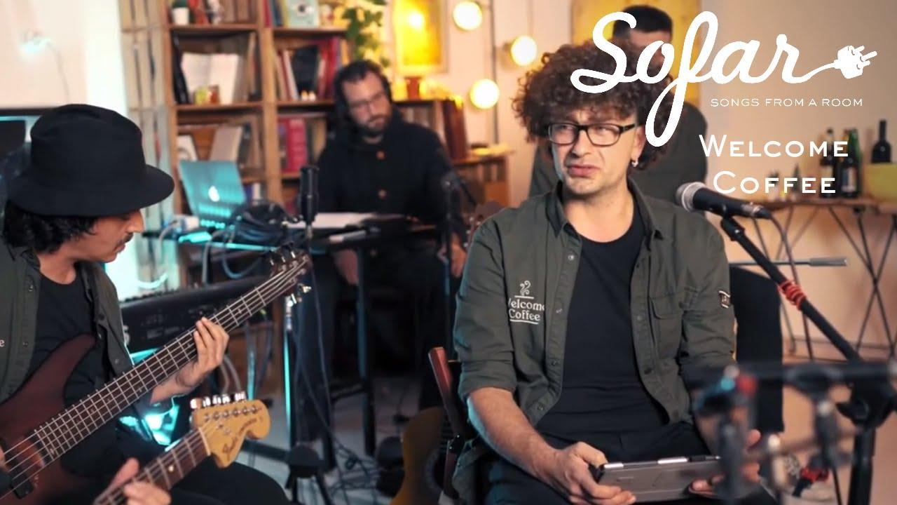 """""""Rainbows and Clouds"""" selezionato come video della giornata da Sofar Sounds"""